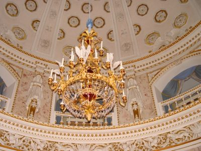 Shore excursions visa free in St Petersburg