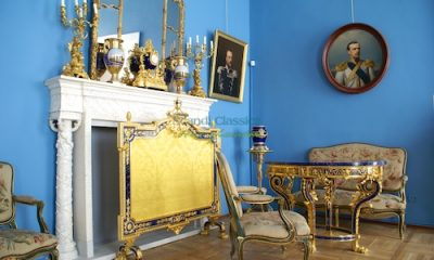 Catherine Palace and Park | Cruise visa free tours to St Petersburg