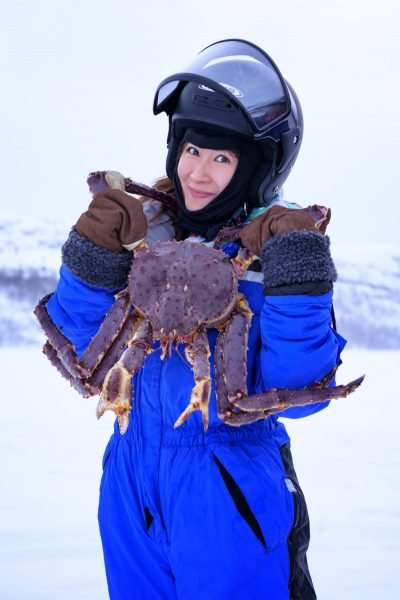 King Crab Safari Kirkenes
