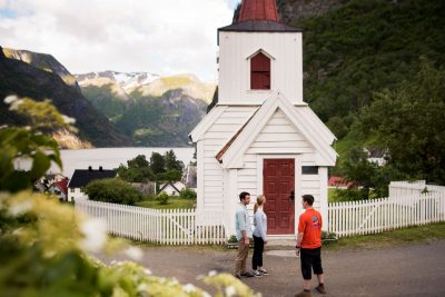 Visit Undredal Norway